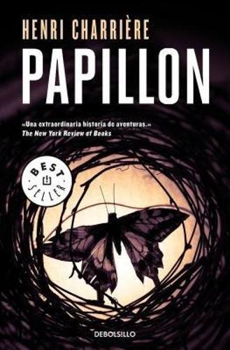 Papillon (Spanish Edition) (Paperback)