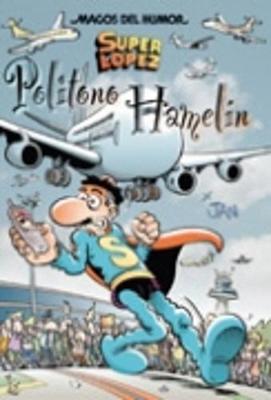 Politono Hamelin (Hardback)