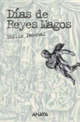 Dias de Reyes Magos (Paperback)