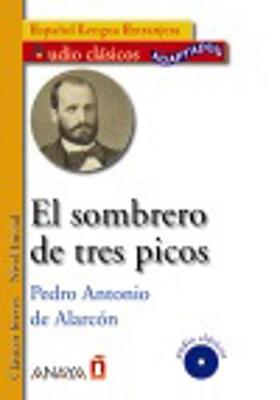El Sombrero De Tres Picos + CD