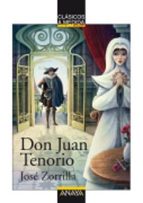 Don Juan Tenorio (Paperback)