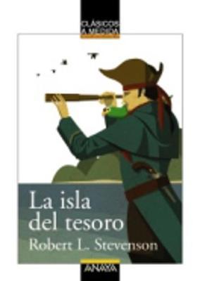 La Isla Del Tesoro (Paperback)
