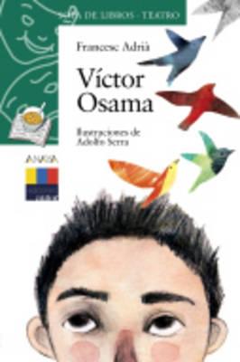 Victor Osama (Paperback)