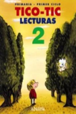 Lecturas Primaria: Lecturas Primaria 2 - Tico-tic (Paperback)