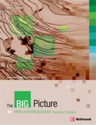The Big Picture Pre-Intermediate Teacher's Book (Board book)