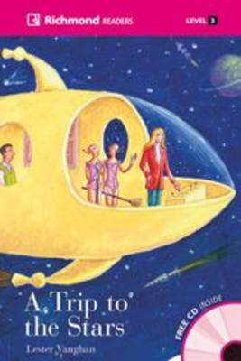 Trip To The Stars & CD - Richmond Readers 3 (Board book)