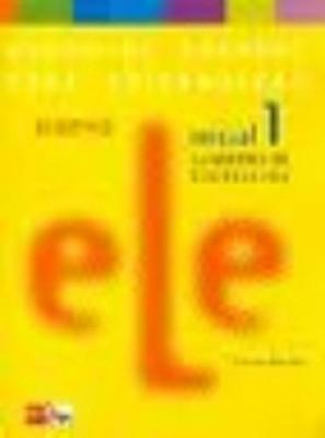 Nuevo ELE: Cuaderno de ejercicios + CD - Inicial 1