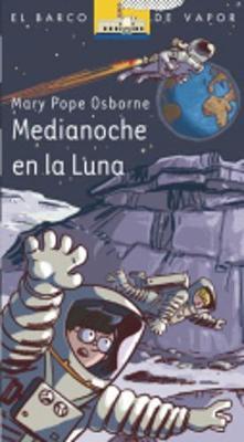 Medianoche en la luna (Paperback)