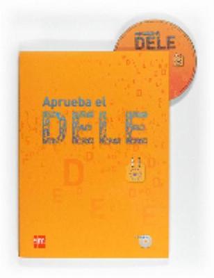 Aprueba El Dele: Aprueba El Dele A1 + CD
