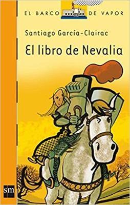 El libro de Nevalia (Paperback)