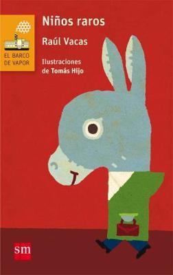 Ninos raros (Paperback)