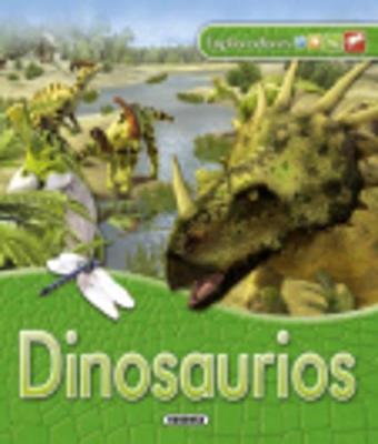 Exploradores: Dinosaurios (Paperback)