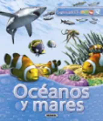 Exploradores: Oceanos y mares (Paperback)