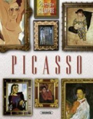 Pintores De Siempre: Picasso (Paperback)
