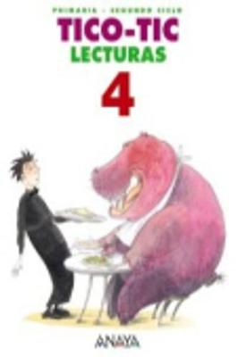 Lecturas Primaria: Lecturas Primaria 4 - Tico-tic (Paperback)