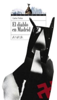 El Diablo En Madrid (Paperback)