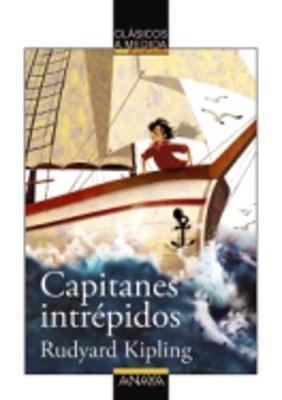 Capitanes intrepidos (Paperback)