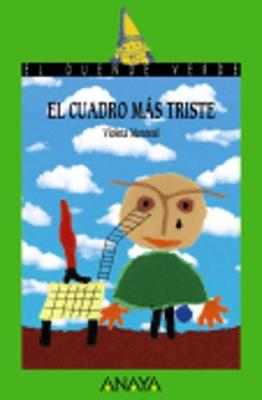 El cuadro mas triste (Paperback)