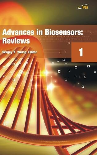 Advances in Biosensors Vol.1, B/W (Hardback)