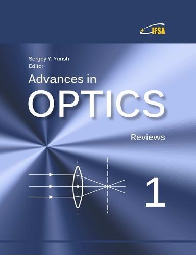 Advances in Optics, Vol. 1 (Paperback)