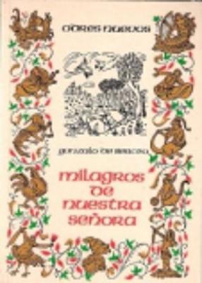 Milagros De Nuestra Senora (Paperback)