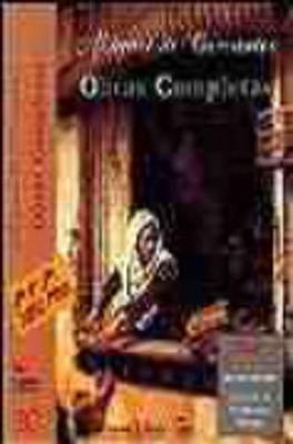 Obras Completas (Paperback)