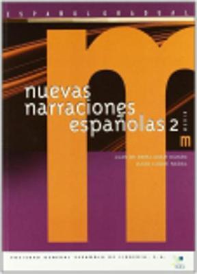 Nuevas Narraciones Espanol 2 (Paperback)