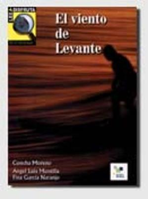Coleccion Lee y Disfruta: El viento de Levante (Paperback)
