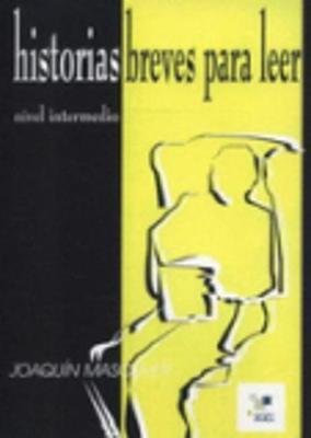Historias breves para leer: Nivel intermedio (B1) (Paperback)