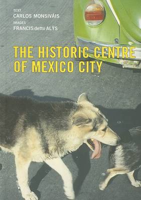 Francis Alys: The Historic Centre of Mexico City (Paperback)