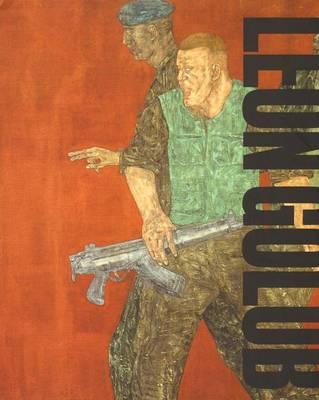 Leon Golub (Paperback)