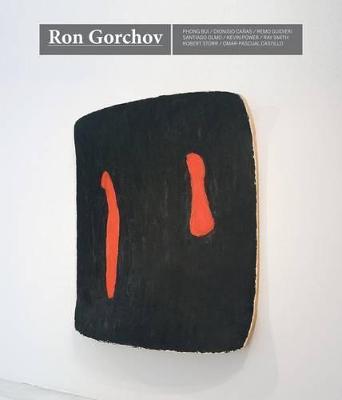 Ron Gorchov (Paperback)