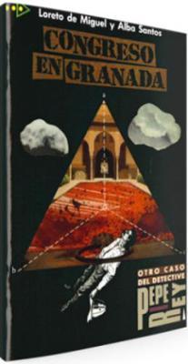 Coleccion Para Que Leas - Level 5: Congreso En Granada (Paperback)