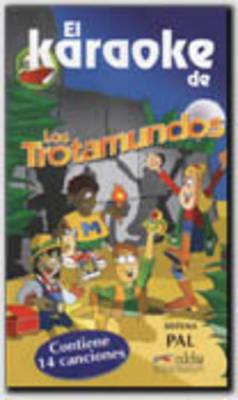 Los Trotamundos 1 - Video Karaoke (Paperback)