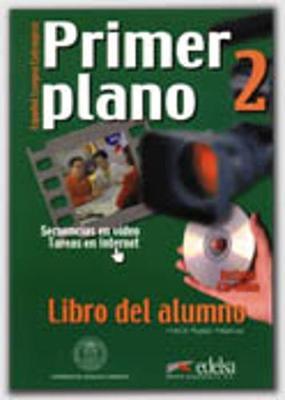 Primer Plano 2: Libro Del Alumno