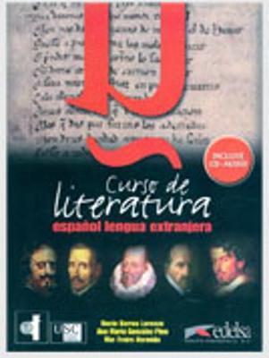 Curso de literatura: Libro del alumno + CD