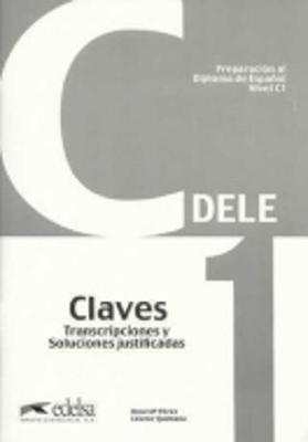 Preparacion Dele: Claves - C1 (Paperback)