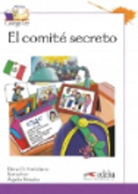 Coleccion Colega lee: El comite secreto (reader level 3) (Paperback)