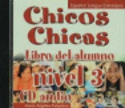Chicos-Chicas: CD-Audio 3