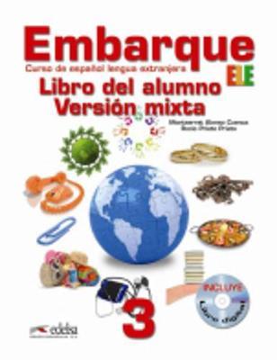 Embarque: Libro Del Alumno 3 + CD-Rom (Libro Digital) (CD-ROM)