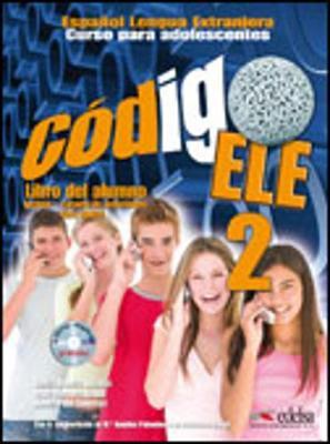 Codigo ELE: Libro del alumno + libro digital A2 (CD-ROM) 2 (CD-ROM)
