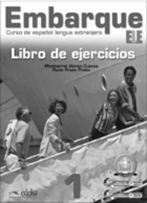 Embarque: Libro de ejercicios 1 (A1+) (Paperback)