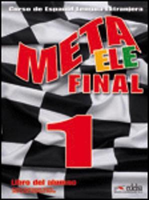 Meta Ele: Meta Ele Final - Guia Didactica (Paperback)