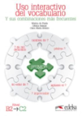 Uso Interactivo del vocabulario: Libro (Nivel B2 - C2) (Paperback)
