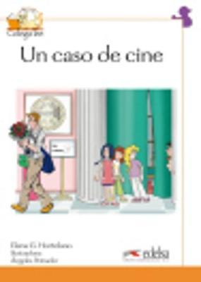 Coleccion Colega lee: Un caso de cine (Reader level 4) (Paperback)