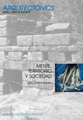 Mente, Territorio Y Sociedad (Paperback)
