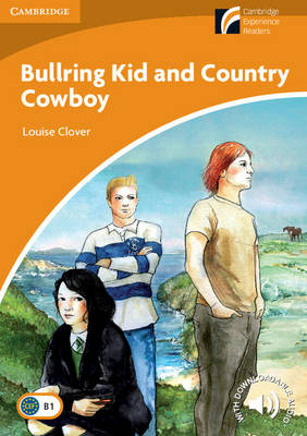 Bullring Kid and Country Cowboy Level 4 Intermediate (Paperback)