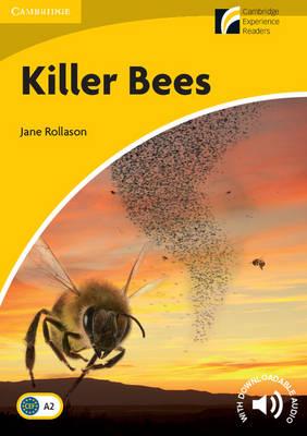 Killer Bees Level 2 Elementary/Lower-intermediate (Paperback)