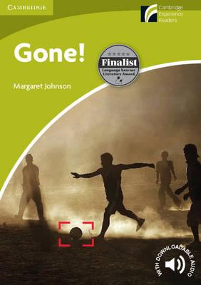 Gone! Starter/Beginner (Paperback)