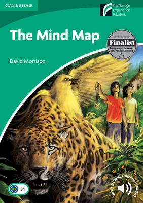 The Mind Map Level 3 Lower-intermediate (Paperback)